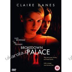 Brokedown Palace [1999] [DVD] Filmy