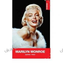 Marilyn Monroe Quotes/Trivia Nicotext Pozostałe