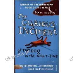 The Curious Incident of the Dog in the Night-time Kalendarze ścienne