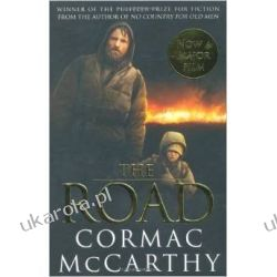 The Road -  Cormac McCarthy Lotnictwo