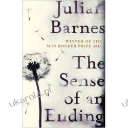 The Sense of an Ending - Julian Barnes Sztuka, malarstwo i rzeźba