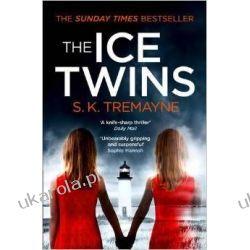 The Ice Twins -  S. K. Tremayne