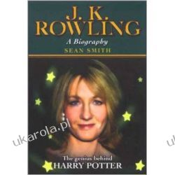 J.K.Rowling: A Biography - The Genius Behind Harry Potter Kalendarze ścienne
