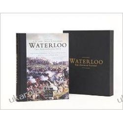 Waterloo - The Decisive Victory (Companion ) (General Military) (Osprey Companion) Kalendarze ścienne