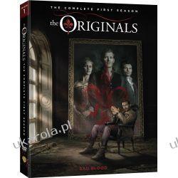 The Originals - Season 1 [DVD] [2014] Zagraniczne