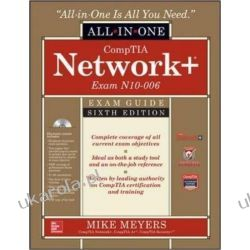CompTIA Network+ All-In-One Exam Guide, Sixth Edition (Exam N10-006) (All-In-One Series) Pozostałe
