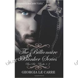 The Billionaire Banker Series Box Set 1-3 Kalendarze książkowe