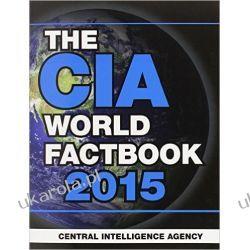CIA World Factbook 2015 Pozostałe