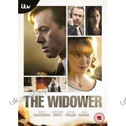 The Widower [DVD] Filmy
