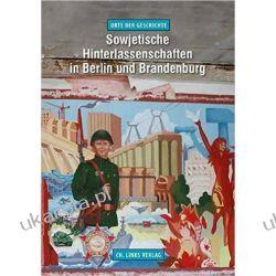 Sowjetische Hinterlassenschaften in Berlin und Brandenburg Kalendarze ścienne