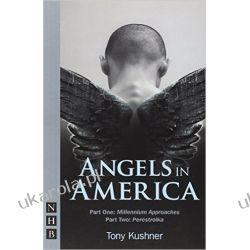 Angels in America: Part One [Millennium Approaches] & Part Two [Perestroika] ((NHB Modern Plays)) Kalendarze ścienne