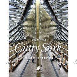 Cutty Sark Kalendarze książkowe