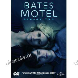 Bates Motel: Season 2 [DVD] Filmy