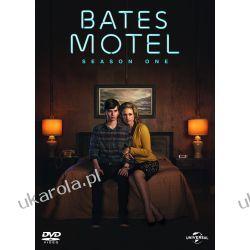 Bates Motel - Season 1 [DVD] [2013] Filmy