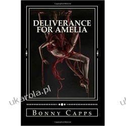 Deliverance for Amelia - Bonny Capps Kalendarze ścienne