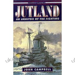 Jutland: An Analysis of the Fighting (Conway Classics) Samochody