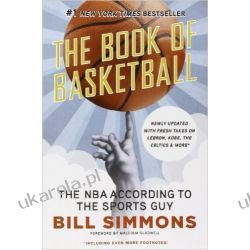 The Book of Basketball: The NBA According to the Sports Guy Pozostałe