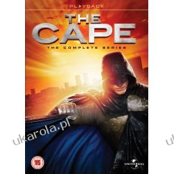 The Cape: The Complete Series [DVD]