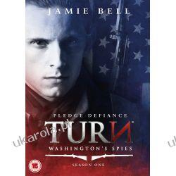 Turn: Washington's Spies - Season 1 [DVD] Filmy