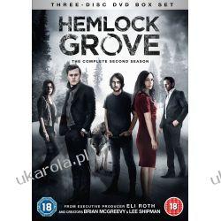 Hemlock Grove: The Complete Second Season [DVD] sezon 2 Filmy