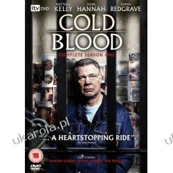 Cold Blood - Complete Series 1 [DVD] Filmy