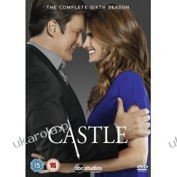 Castle - Season 6 [DVD] Filmy