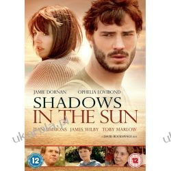 Shadows in The Sun [DVD] Filmy