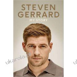 My Story Steven Gerrard