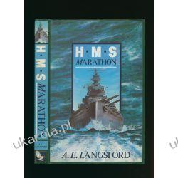 """HMS """"Marathon"""" Urządzanie i dekorowanie"""