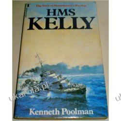 HMS Kelly K.Poolman Pozostałe