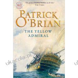 The Yellow Admiral Zagraniczne