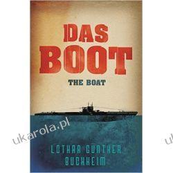 Das Boot (CASSELL MILITARY PAPERBACKS) Kalendarze ścienne