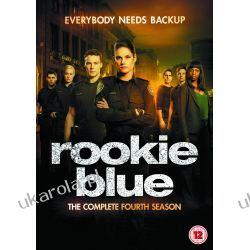 Rookie Blue Season 4 [DVD] Filmy