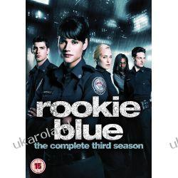 Rookie Blue Season 3 [DVD] Filmy