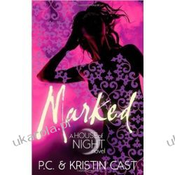 Marked: Number 1 in series (House of Night) Kalendarze ścienne