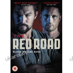 The Red Road - Season 1 [DVD] Filmy