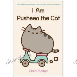I am Pusheen the Cat Kalendarze ścienne