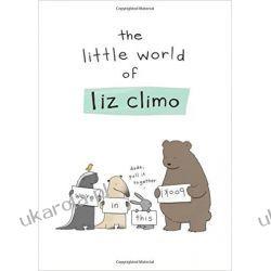 Little World of Liz Climo Kalendarze ścienne