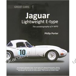 Jaguar Lightweight E-Type: The Autobiography of 4 WPD Kampanie i bitwy