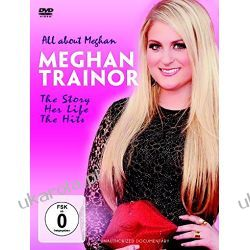 Meghan Trainor -All About Meghan [DVD] Filmy