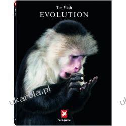 Stern Fotographie No.74: Tim Flach: Evolution Kalendarze ścienne