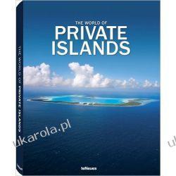 The World of Private Islands Kalendarze ścienne