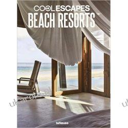 Cool Escapes Beach Resorts Kalendarze ścienne
