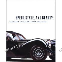 Speed,Style and Beauty: Cars from the Ralph Lauren Collection Samochody