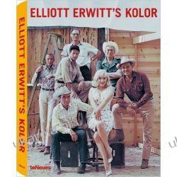 Elliott Erwitt in Color Kalendarze ścienne