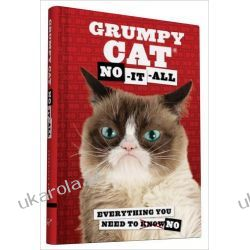 Grumpy Cat: No-it-All: Everything You Need to No Nauka gry na instrumentach
