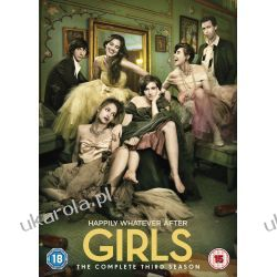 Girls - Season 3 [DVD] [2015] Filmy