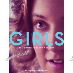 Girls - Season 2 [DVD] [2013] Filmy