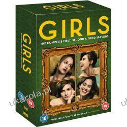 Girls - Season 1-3 [DVD] [2015] Filmy
