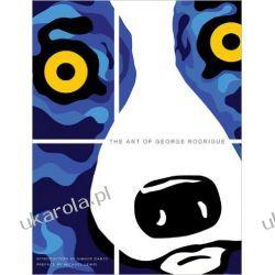 The Art of George Rodrigue Kalendarze książkowe